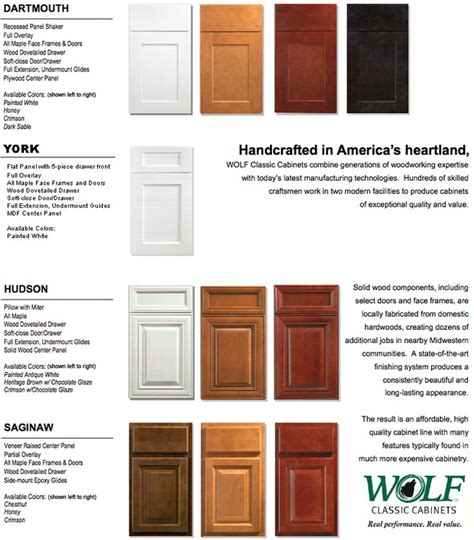 wolf cabinets reviews 42 best images about discount cabinets on