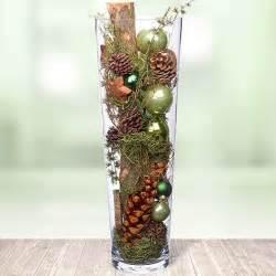 weihnachtsdeko in vasen die besten 17 ideen zu weihnachten vasen auf