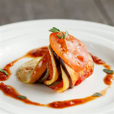 Appetizer by Remy S Ratatouille Ohmydish Com