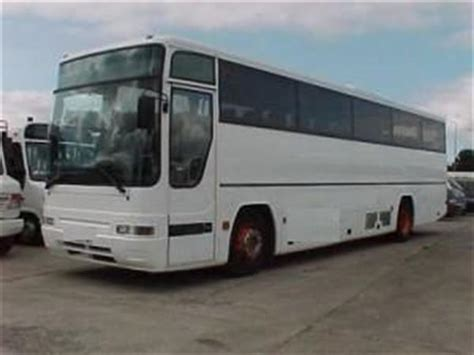 vehicle details  volvo bm plaxton premiere  seats     coach sales