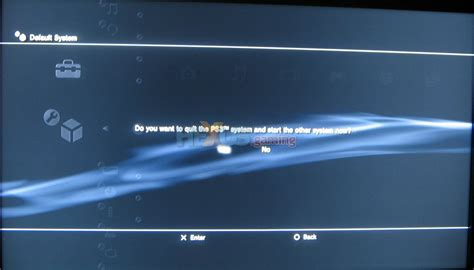 ps3 video reset no second beep review running linux on the ps3 a detailed view of what