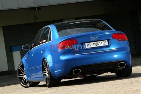 Audi Rs4 Interior Audi Rs4 B7 Sprint Blue Rsquattro