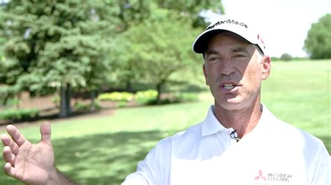 corey pavin swing corey pavin think good rhythm and good tempo golf channel