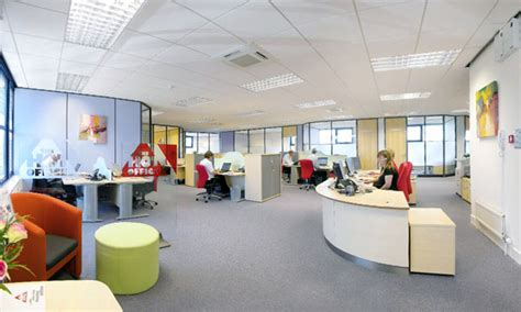 hot office business centres projects ces