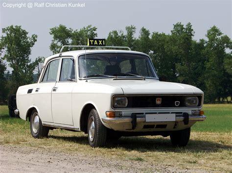 limousine taxi moskwitsch 2140 limousine taxi udssr russland