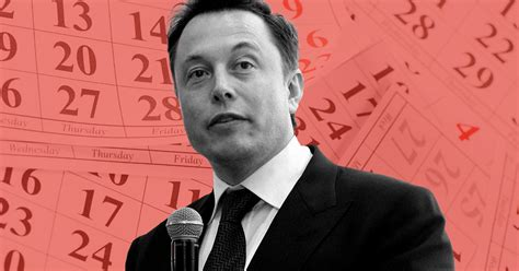 elon musk goals elon musk s promises and goals for tesla spacex and more