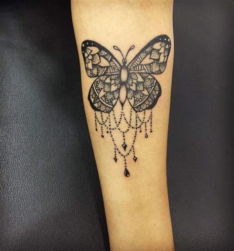 mandala butterfly tattoo 45 creative mandala designs you would fall in