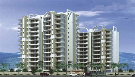 The Appartments by Golden Apartments In Dhakoli Zirakpur Price Location