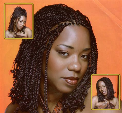 braids for nappy nappy pixie hair short hairstyle 2013