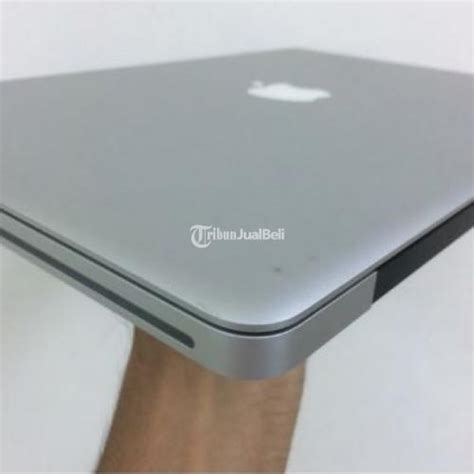 Macbook Pro 5 Juta macbook pro md101 i5 hdd 500gb ram 4gb fullset silver