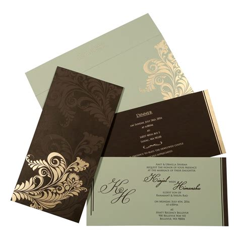 wedding cards a2zweddingcards unique wedding invitations indian wedding invitations hindu wedding cards
