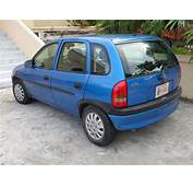 98 Opel Corsa For Sale