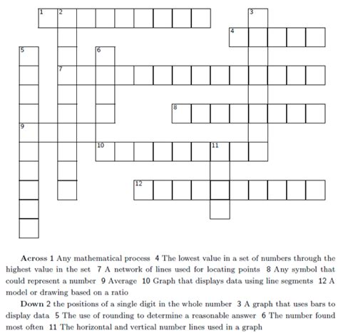best photos of create your own crossword puzzle make