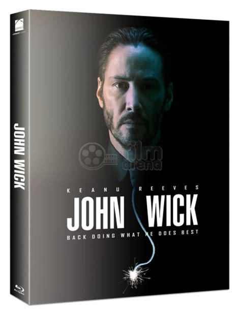 John Wick 2 Subtitles English john wick collector s edition steelbook filmarena
