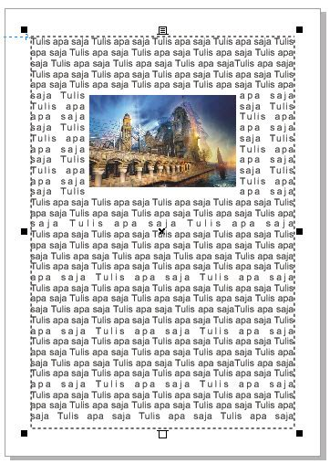 cara membuat layout desain grafis cara membuat layout per halaman di coreldeaw adje desain