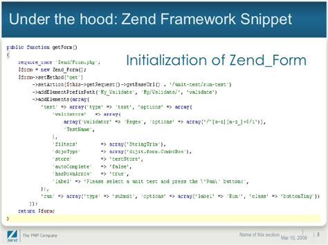 zend framework 2 send variable to layout web 2 0 building rich internet applications with php