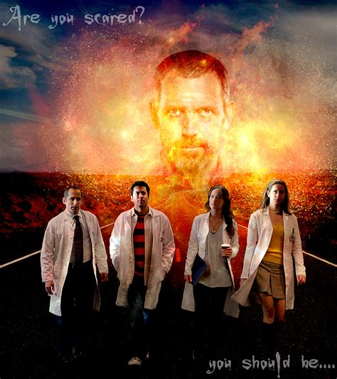 How Many Seasons Of House Md Are There House Md Season 1 Episode 2