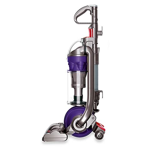 bed bath beyond dyson dyson dc24 animal ball bagless upright vacuum bed bath