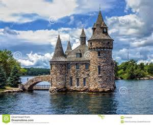 Small Victorian House Plans power house of the boldt castle on ontario lake canada