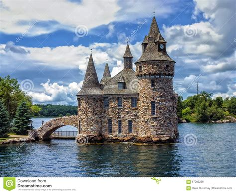 New Home Floor Plans And Prices by Power House Of The Boldt Castle On Ontario Lake Canada