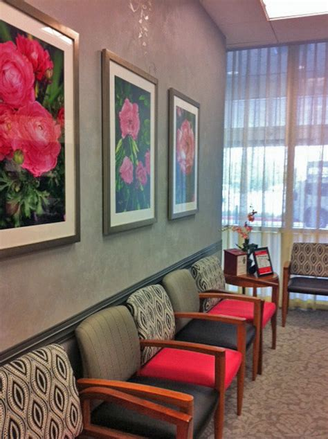 Woodlands Fabrics And Interiors by Memorial Hermann Breast And Bone Center Of The Woodlands