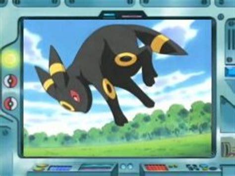 Pokémon of the Day - Umbreon Umbreon Games