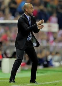 coaching soccer like guardiola pep guardiola caps glittering barcelona reign with king s cup success daily mail online