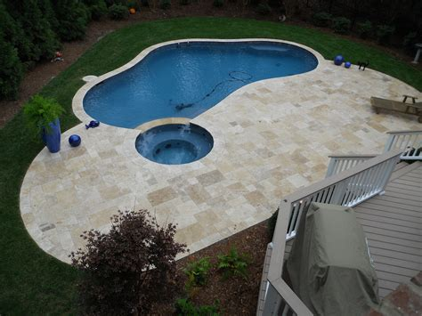 outdoor living spaces decks patios hardscapes