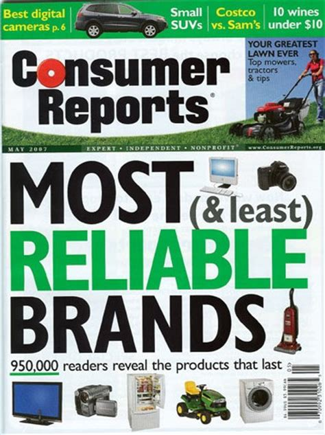 Consumer Reports Car Books by Shopping Guide For Consumers Westerville Library