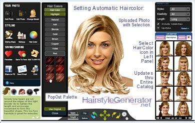 hair generator free hairstyle generator online1296913880 strong hair