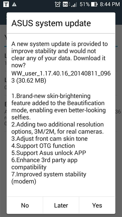 Usb Otg Asus Zenfone 5 asus zenfone 5 gets otg support via system update