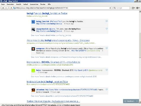 Social Media Search For Social Media Search Social Search