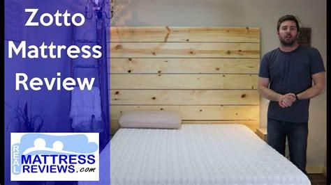 Vi Mattress Reviews by Zotto Mattress Review