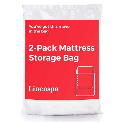 linenspa mattress bag in pack of 2 ls02qqmb the