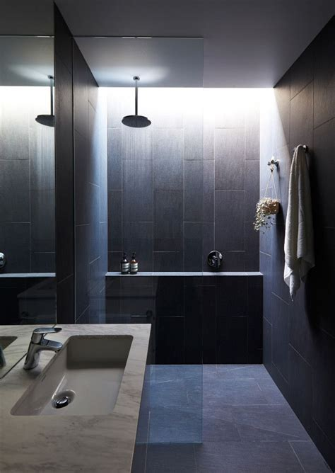 Charcoal Bathroom by 17 Best Ideas About Charcoal Bathroom On White