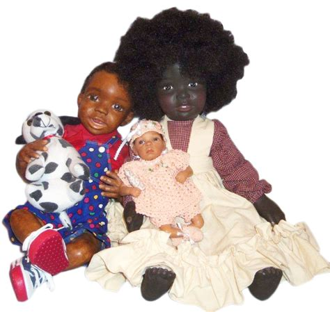 black doll pictures black is beautiful why black dolls matter collectors weekly