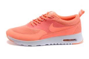 nike air max thea colors nike air max thea print salmon color for sale