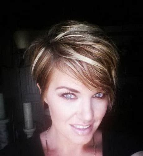 hair colouing and pixie hair color ideas for pixie cuts