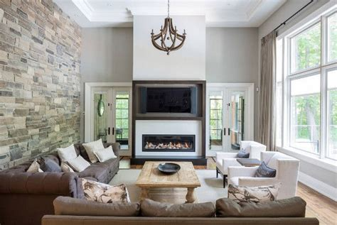 family room wall ideas 1000 images about wall window and decor on pinterest