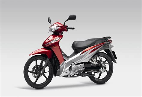 Honda Wave by Honda Wave 110 Reviews Prices Ratings With Various Photos