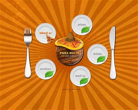 buying house website template pizza house flash website template best website templates