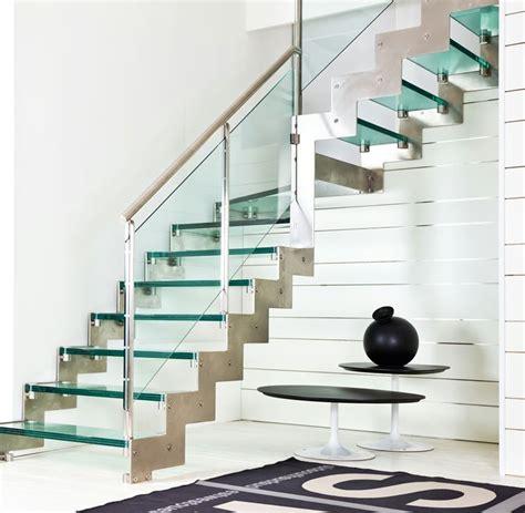 scale inox per interni scale in acciaio per interni scale per casa tipologie
