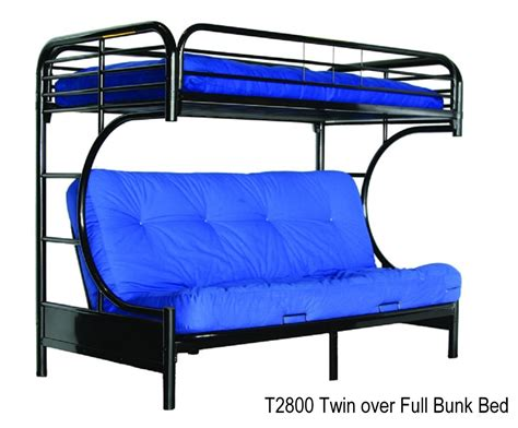 bunk beds twin over full futon twin full futon bunk bed roselawnlutheran