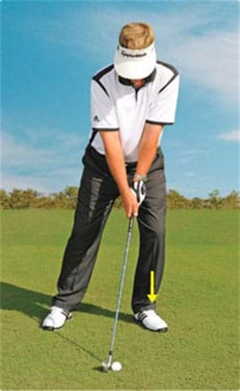 stack tilt golf swing why the stack and tilt works great for beginners