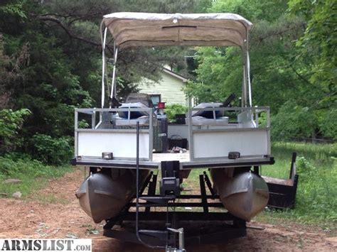 trailstar boat trailer winch armslist for sale 1995 sun tracker pontoon