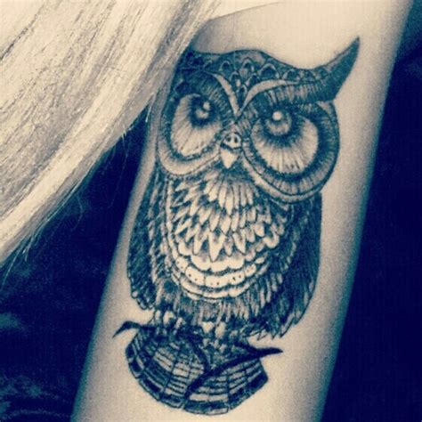 owl tattoo design arm arm tattoos and designs page 283