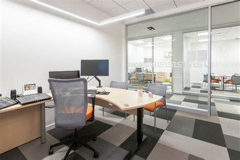Light L For Office by Led Lighting Shows Versatility In Office Project Magazine
