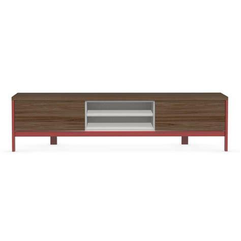 low tv bench calligaris factory low tv bench melamine hemp frame