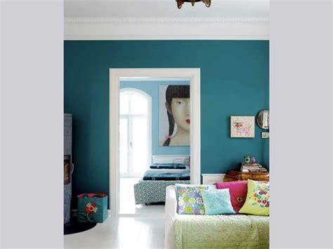 colorare una parete soggiorno pitturare casa