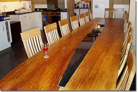 Big Kitchen Table Large Kitchen Tables Kitchen Ideas